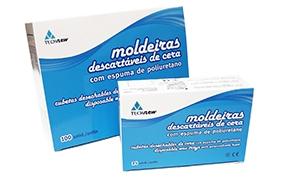 9e90767bf Moldeira de Cera Para Flúor C 24 - Technew